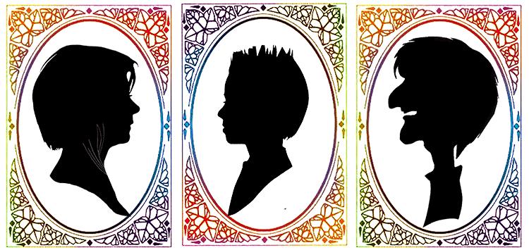 modeles-de-silhouettes