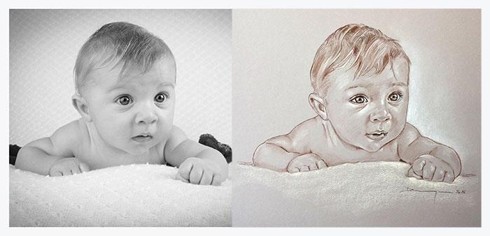 portrait-bebe